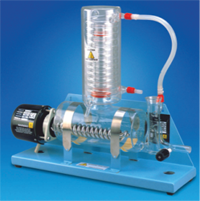 Distilled Water Unit
