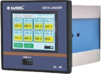 Data Logger - DAS