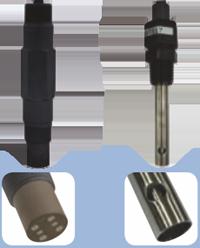 Online Electrodes